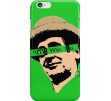 The 7th Pop iPhone Case/Skin