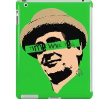 The 7th Pop iPad Case/Skin