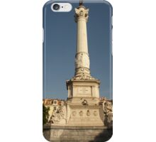 Lisboa. Portugal iPhone Case/Skin