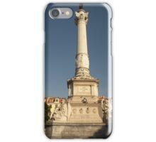 Lisboa. Portugal iPhone Case/Skin