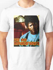 "Pulp Fiction- Jules ""The Bad Motherfucker"" T-Shirt"