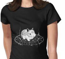 Murmur Buny Womens Fitted T-Shirt
