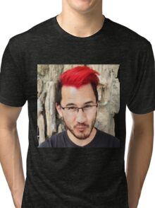 Reddiplier Tri-blend T-Shirt