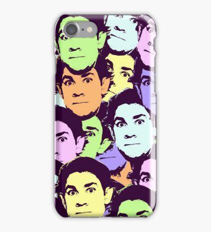 The Office US - Jim Halpert iPhone Case/Skin