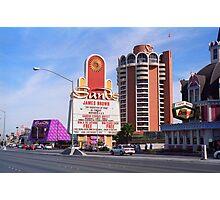 Las Vegas, 1994 Photographic Print
