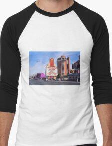 Las Vegas, 1994 Men's Baseball ¾ T-Shirt