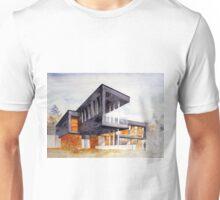 Villa Storingavika Unisex T-Shirt