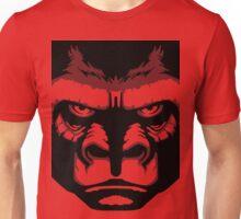 ZyuohGorilla Unisex T-Shirt