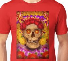 Day of the Dead - Dia de los Muertos Unisex T-Shirt
