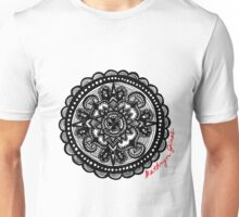 Compass Design by kathrynjinae Unisex T-Shirt