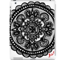 Compass Design by kathrynjinae iPad Case/Skin