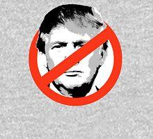 Anti-Trump Unisex T-Shirt