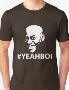 Ainsley Harriott #YEAHBOI T-Shirt