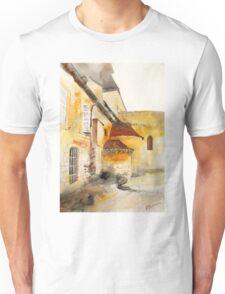 akwarelka 87 Unisex T-Shirt