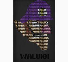Wah - Waluigi Unisex T-Shirt