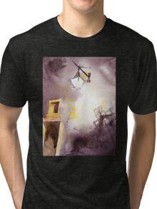 akwarelka 79 Tri-blend T-Shirt