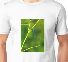 Damsel fly Unisex T-Shirt
