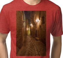 Lonely Street Tri-blend T-Shirt
