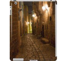 Lonely Street iPad Case/Skin