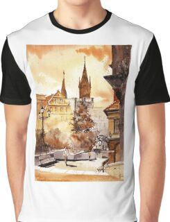 akwarelka 43  Graphic T-Shirt