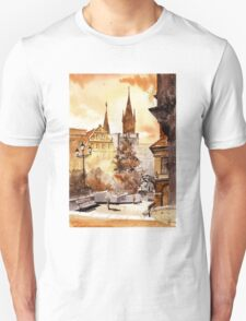 akwarelka 43  Unisex T-Shirt