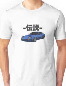 Mizu Legend centered Unisex T-Shirt
