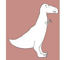 Tyrannosaurus Rex Photographic Print