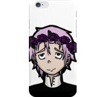 Chrono iPhone Case/Skin