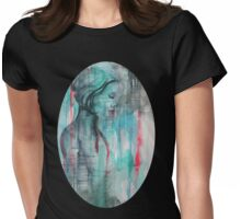 The Power of Invisibility  Womens Fitted T-Shirt