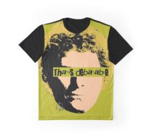 The 6th Pop Graphic T-Shirt