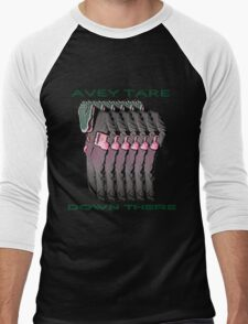 Original Avey Tare Men's Baseball ¾ T-Shirt