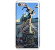Roger the rabbit  iPhone Case/Skin