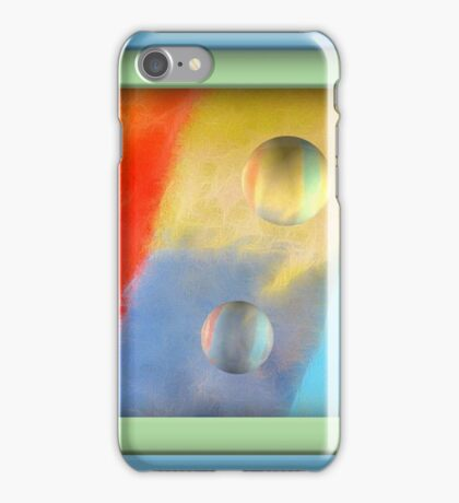 Bubble Fun iPhone Case/Skin