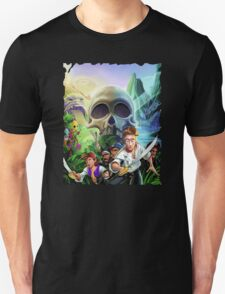 Monkey Island Special Edition Unisex T-Shirt