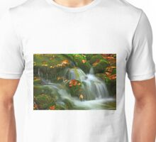 WATER DANCE Unisex T-Shirt