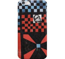 bono vox iPhone Case/Skin