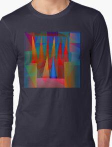 Jester Jump Long Sleeve T-Shirt