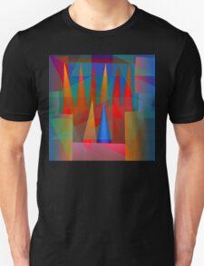 Jester Jump Unisex T-Shirt