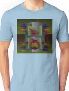 Green Mantle Unisex T-Shirt
