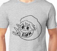 Chibi potato link Unisex T-Shirt