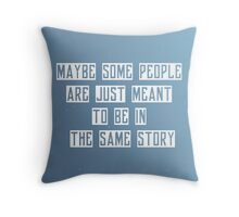 I'll Give You The Sun Quote Jandy Nelson Throw Pillow