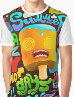 This Summer Graphic T-Shirt