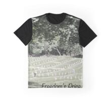 Freedom's Price Graphic T-Shirt