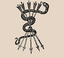 Snake & Arrows Unisex T-Shirt