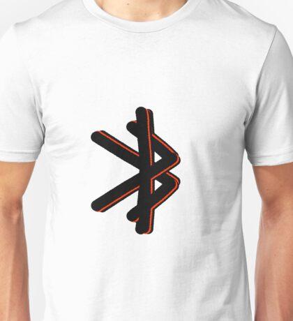 Letter B? Unisex T-Shirt