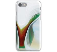 Tribute to Dale Chihuly iPhone Case/Skin