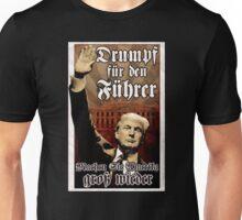 Herr Drumpf Unisex T-Shirt
