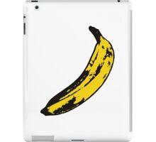 Punk Banana iPad Case/Skin