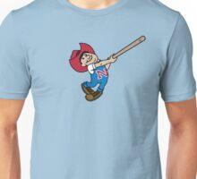 Nebraska Friar Huskers Unisex T-Shirt
