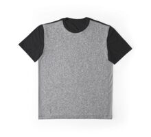 STATIC GRIS Graphic T-Shirt